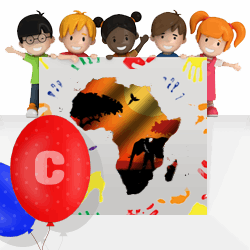 African boys names beginning with C