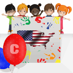 American boys names beginning with C