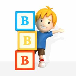 Boys Names - B