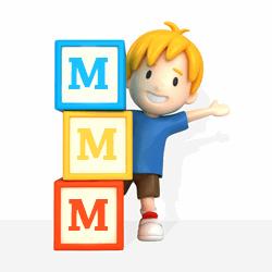 Boys Names - M