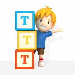Boys Names - T