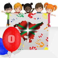 Basque boys names beginning with O