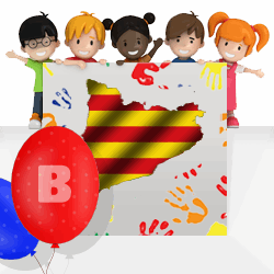 Catalan boys names beginning with B