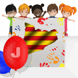 Catalan boys names beginning with J