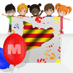Catalan boys names beginning with M