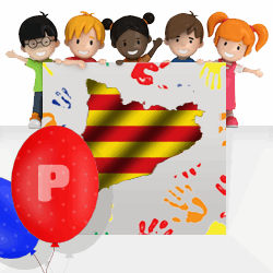 Catalan boys names beginning with P
