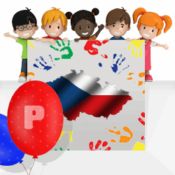 Czech boys names beginning with P
