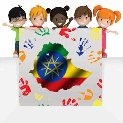 Ethiopian boys names