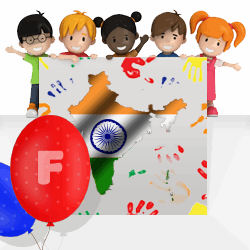 Indian boys names beginning with F