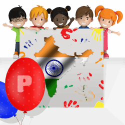 Indian boys names beginning with P