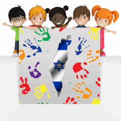 Israeli boys names