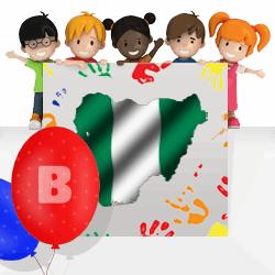 Nigerian boys names beginning with B