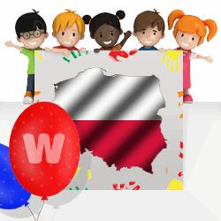 Polish boys names beginning with W