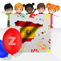 Spanish boys names beginning with Z