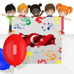 Turkish boys names beginning with I
